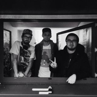 NTS 10/12/2013 w/ Special Guests Jon1st & Deft