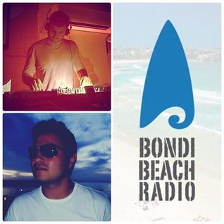 HYS Show on Bondi Beach Radio with Stretch and Fabeta 2.7.15