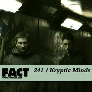 FACT Mix 241: Kryptic Minds
