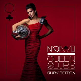Queen Of Clubs:Nadia Ali