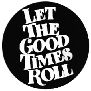 estereo Let the Good Times Roll