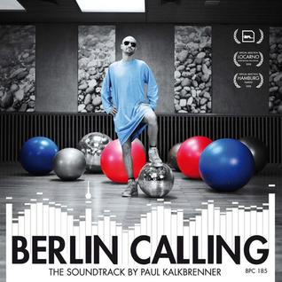 Berlin Calling Sky and Sand (kalkbrenner original vs groeneveld bootleg)