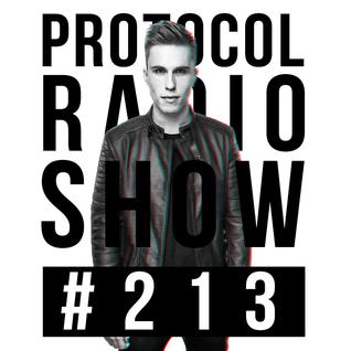Nicky Romero - Protocol Radio #213