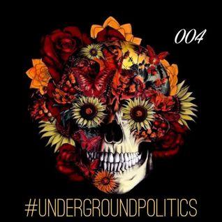 Hayden J - Underground Politics 004