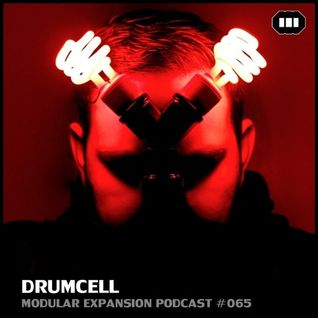 MODULAR EXPANSION PODCAST #065 | DRUMCELL