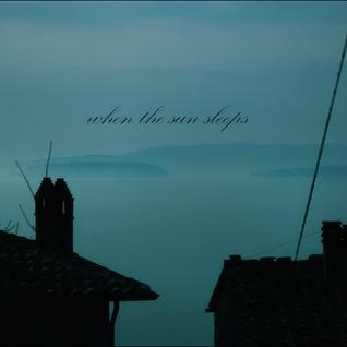 Saimonse - When The Sun Sleeps