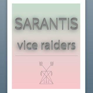 SARANTIS X WDIS