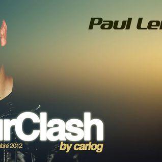 Plurclash By Carlog Pres Guest Dj Paul Lennar@Insomnia.FM 26.11.12