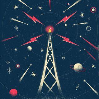 High-Fi Radio Podcast - Eight