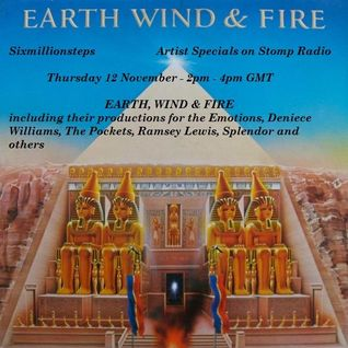 6MS Artist Special Earth Wind & Fire