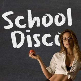 SCHOOL DISCO 12-09-2016 MIX BY LKT