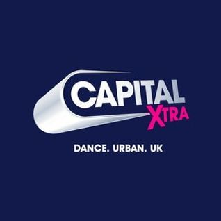 Westwood - Capital Xtra - Saturday 7th June