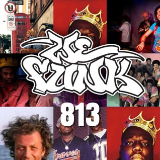 WEFUNK Show 813
