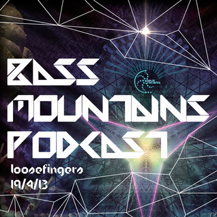 Loosefingers - Bass Mountains Podcast #008