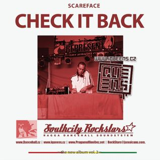 DJ SCARFACE - CHECK IT BACK 2005