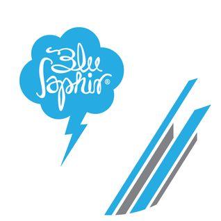 Blu Saphir Show pt.2 (Jan. 2012) w/ Jay Rome