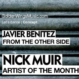 Nick Muir - From The Other Side Guestmix (January 2015)