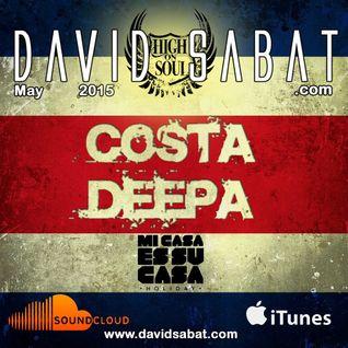 Costa Deepa (Mi Casa: Costa Rica - May 2015)