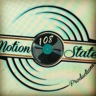 Motion State 108: Pre Warm Up Mix (Aug 2012)