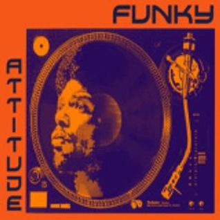 FUNKY ATTITUDE series 2 - episode 2 (25 oct 2012)
