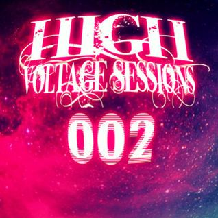 High Voltage Sessions 002