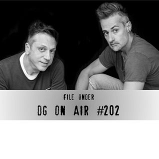 Different Grooves On Air #202 - Paul C & Paolo Martini