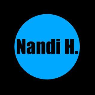 Nandi H. - Crazy Stuff from Me