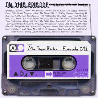 Mix Tape Radio | EPISODE 041