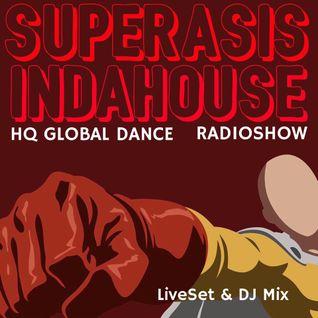 7.-SUPERASIS INDAHOUSE Radioshow Live@Venus Autumn Essential Mixtape Nº 2#15th October 2016
