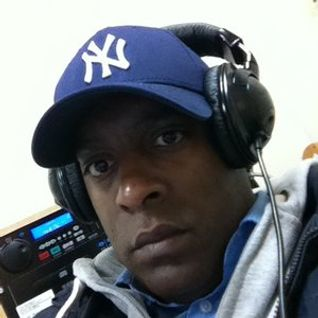 RUFF 1 IN YA AREA RADIO SHOW:UK HIP HOP/JUNGLIST SPECIAL PT 1 29-11-2013