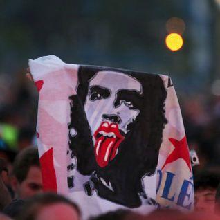Los Rolling Stones en Cuba; Desde el SXSW: Laguna Pai; La Visita de Obama a Argentina.