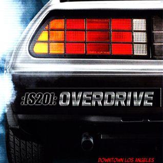 DJ :[S20]: - Overdrive