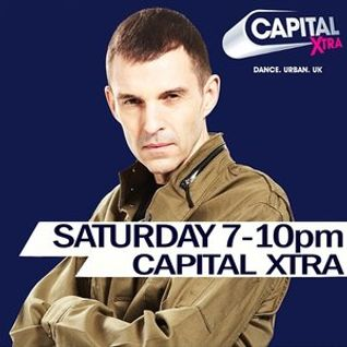 Westwood Capital Xtra Saturday 17th October
