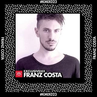 Franz Costa Exclusive Mix 023 for Klinksmusic