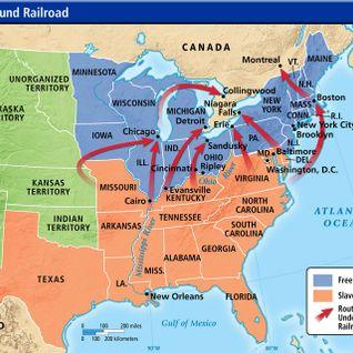 Underground Railroad Part Two