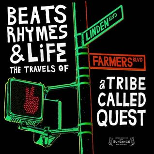Sounds And Things 007 - A Tribe Called Quest Special
