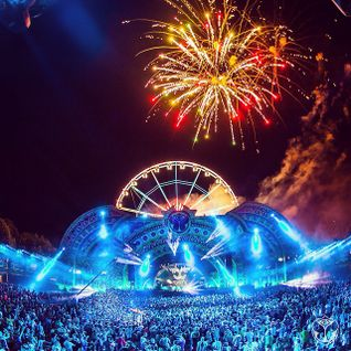 Tomorrowland - Official Aftermovie 2014-09-16