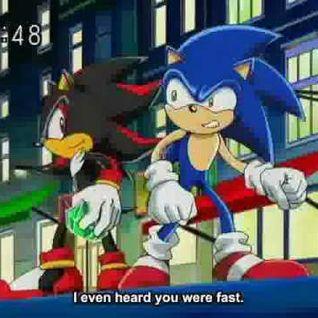 Gotta Go Fast! Vol.1