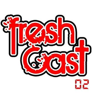 FreshCast 02 with Unit 13
