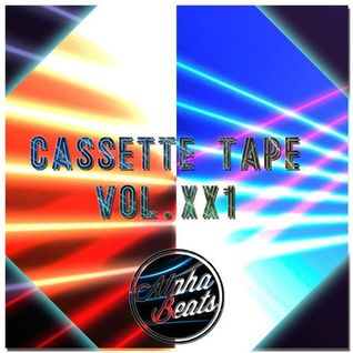 Cassette Tape Vol. XX1