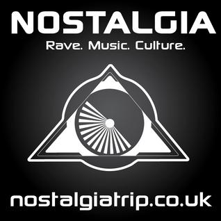 DJ Jumping Jack Frost - Hysteria 9 Side 1