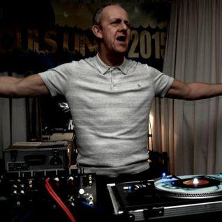 Paul Thrower at MonuMENTAL Soul 2015