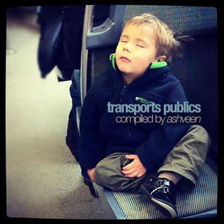 Transports Publics, by Ashveen