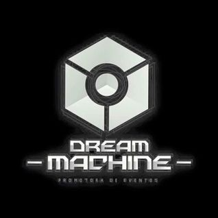 Zarek - @Podcast dreammachine . 07 - 08 - 2016