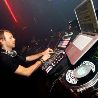 Richie Hawtin @ CNTRL TV 09 Beyond EDM (Boom Boom Room,Windsor) (07.11.12