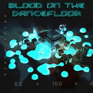 Brian Cody [Blood on the dancefloor] Techno [2012]