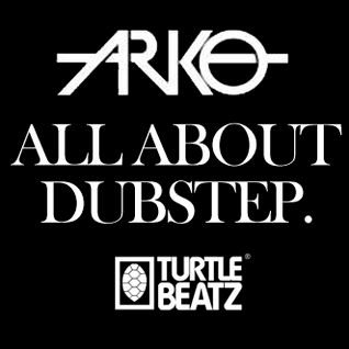 ALL ABOUT DUBSTEP Vol.1