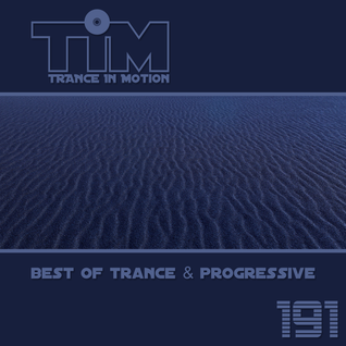 Trance In Motion 191