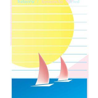 Riviera Breeze August 2016