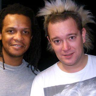 John B (Beta Recordings, Metalheadz) @ Bailey D&B Radio Show, BBC 1Xtra (01.02.2012)